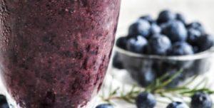 Blueberries for the immune system