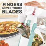 Vegetable Slicer and Dicer